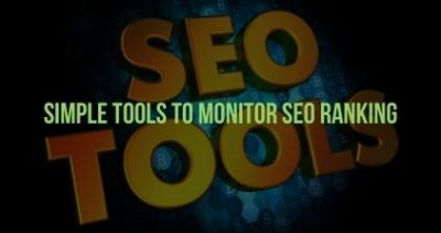 Simple Tools to Monitor SEO Ranking
